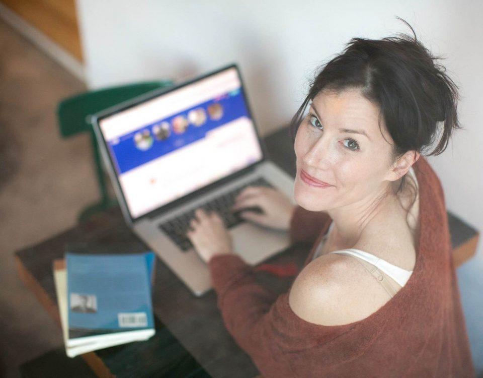 Webshop für ein KMU